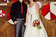 Valentine wedding 14 february