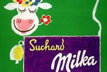 Milka - Advertising