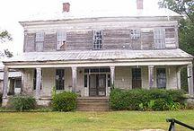 Mansions & Plantations