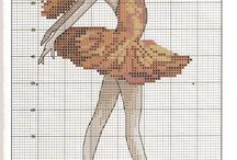 Grafici balletine