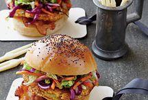 Food - Sandwiches/Bread