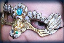 Masks & Mask Inspirations