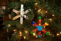 CHRISTMAS CREATIVE ACTIVITIES