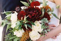 Bouquet ✿ / Exemplos de bouquet para o seu casamento ✿