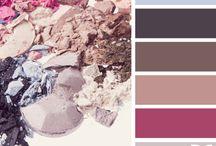 Einrichtungsfarben