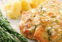 WW Chicken Recipes / Weight Watchers Chicken Recipes