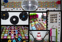 Brisa birthday  / by Carina Ortuno-Lopez