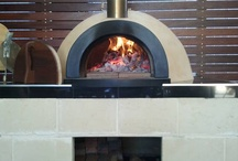 Pizza Oven Research / Thinking about outdoor cooking...