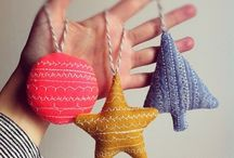 Christmas Crafts / Crafts to do in prep for the festive season!!