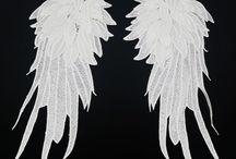 fancy wings