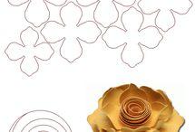 flores de piel