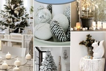 Planning for a white Christmas
