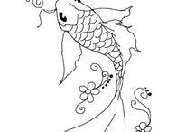 Тема. Золотая рыбка