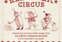 Circus / by Ina
