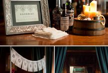 Wedding Paris Theme 1920S