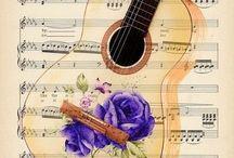 La musique est un bonheur