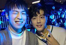 SF9 / ‼️ Youngbin, Dawon, Taeyang, Zuho, Rowoon, Jaeyoon, Chani, HwiYoung, Inseong ‼️