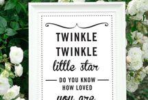 twinkle twinkle little