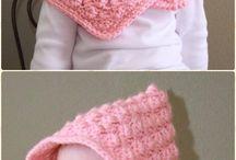 Hodie scarf