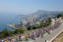 Etappe Cote d'Azur