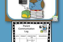 School - Teacher Effectiveness / by Gina Reichling
