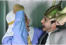 Wedding Photo Booth / Photo Booth are a great way to provide your guest with great favor that they will actually save