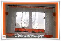 aranżacja okien