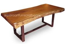 Meja Makan ( Dining Table )