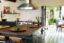 Renovations - Kitchen / Kitchen Ideas for Renovations