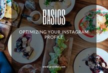 Instagram Tips / Instagram Tips and Tricks for Free
