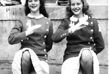 WW2 Cheerleeding