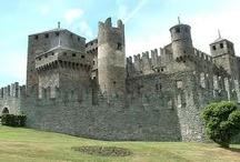 castello medievale 1C