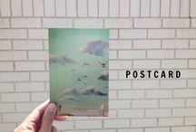 Postcard / postcard