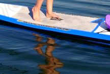 SUP / All things SUP / by Robin Joss