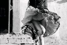 So You...you can dance / Photographies de danseurs et danseuses