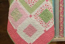 Favorite Quilts / by deb stclaire