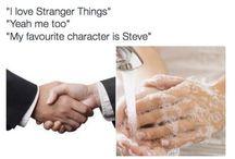 STRANGERTHINGS☆