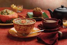 """⊙ Sattvic Food • Ayurvedic Recipes / by """"Basilico & Patchouli"""""""
