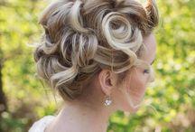 Wedding 2.0 Hair