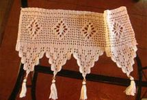 guardas al crochet
