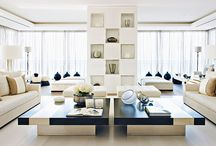 Neutral Living Rooms Inspiration • LuxDeco.com