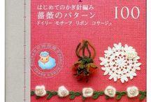 Crochet - Ebook
