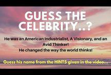 Fun Trivia Quiz Entertainment