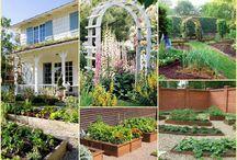 СТИЛЕВЫЕ АНАЛОГИ / примеры стилевых аналогов подобранные нами для наших заказчиков при  разработке концепции дизайна сада