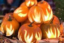 wonderful fall / by Holly Yinn