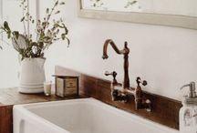 Banheiros shaw