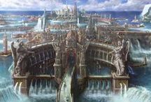 Ciudades