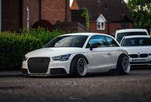 Audi A/S1