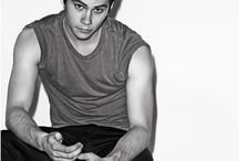 My love Dylan O'brien