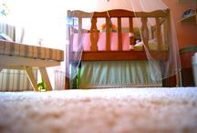 #Nursery love {Decor JAM}